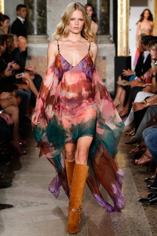 Модные тенденции весна 2015 (5)