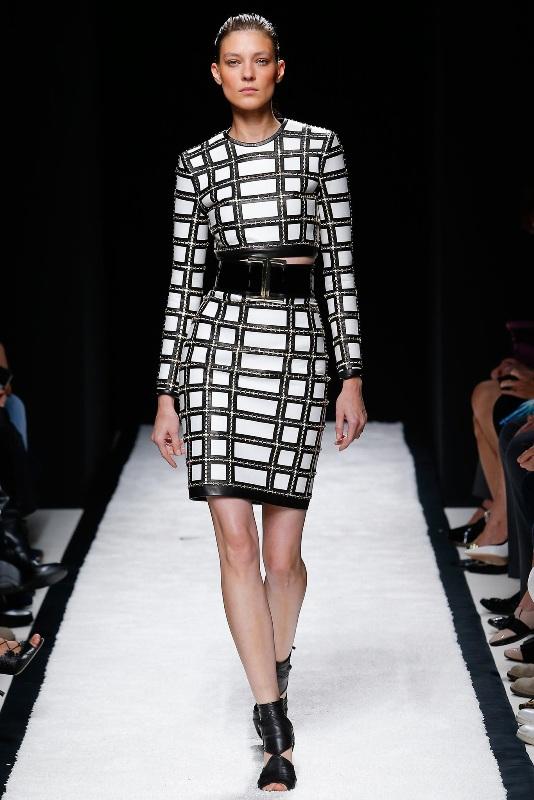 Модные тенденции весна 2015 (4)