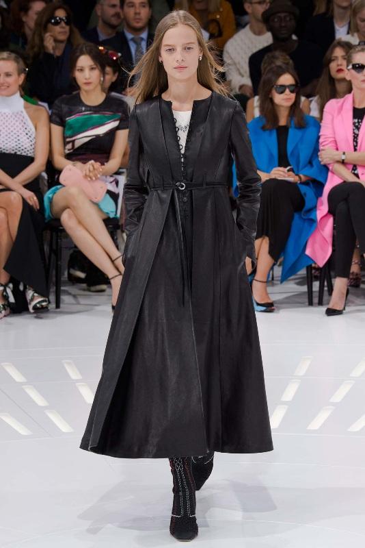 Модные тенденции весна 2015 (3)