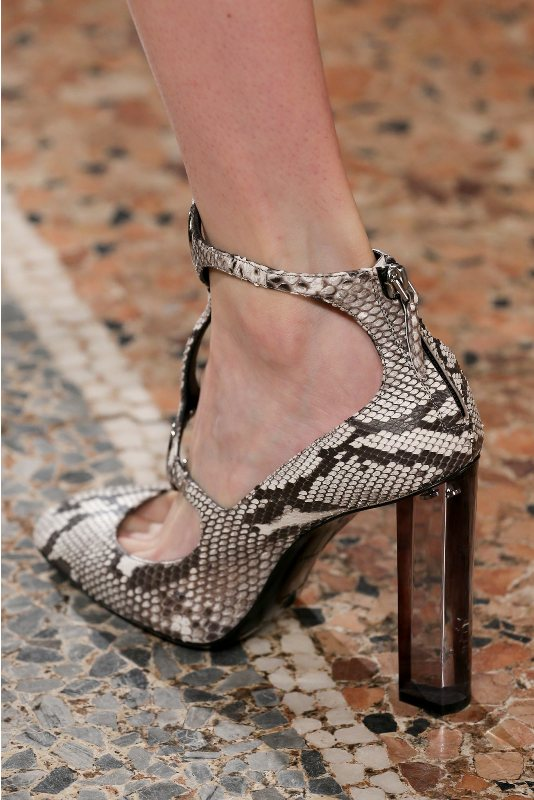 Женская обувь весна 2015, фото (12)