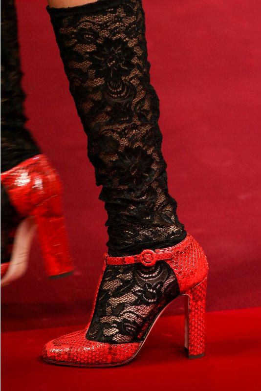 Женская обувь весна 2015, фото (9)