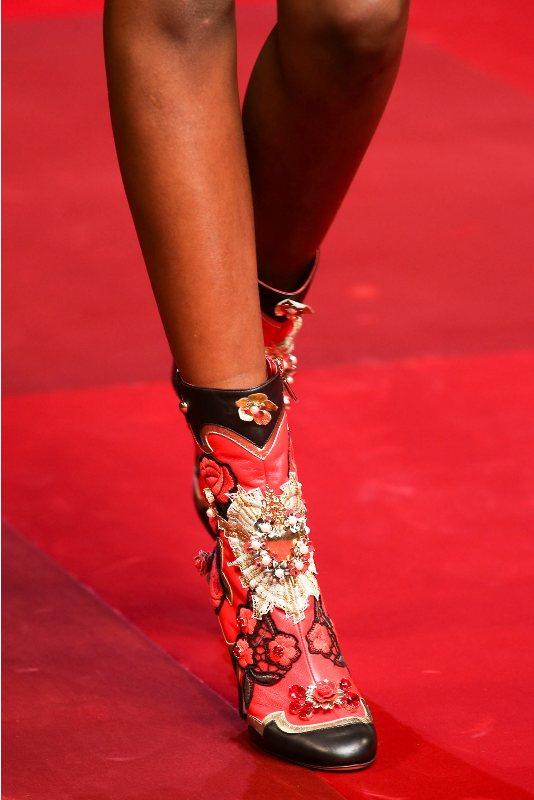 Женская обувь весна 2015, фото (8)