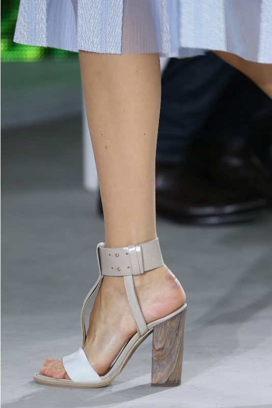 Женская обувь весна 2015, фото (19)