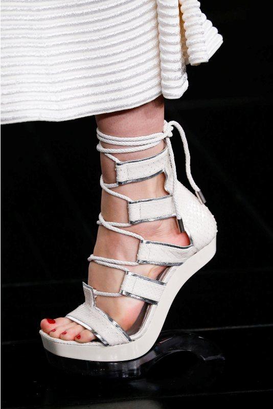 Женская обувь весна 2015, фото (7)