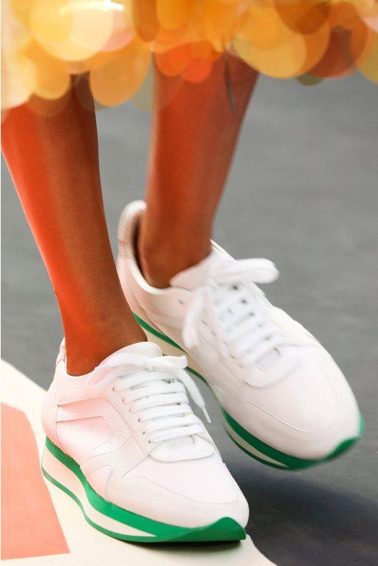 Женская обувь весна 2015, фото (6)