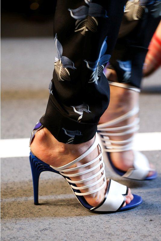 Женская обувь весна 2015, фото (4)