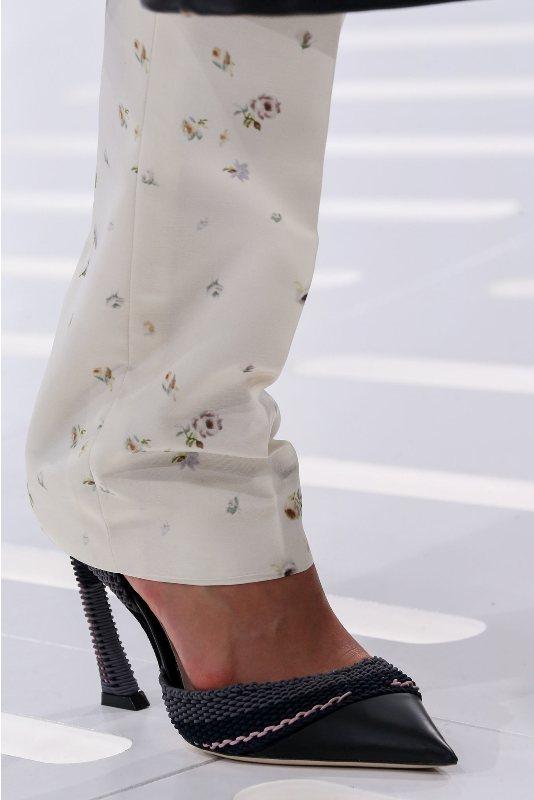 Женская обувь весна 2015, фото (18)
