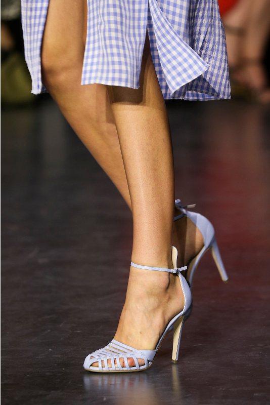 Женская обувь весна 2015, фото