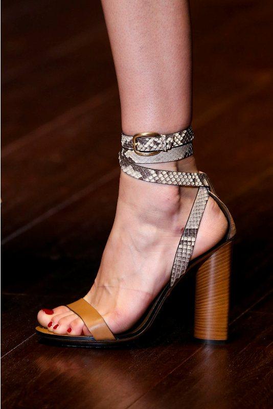Женская обувь весна 2015, фото (15)