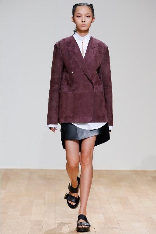 Куртки весна 2015