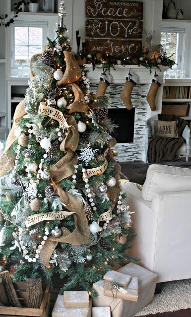 Украшение елки 2015