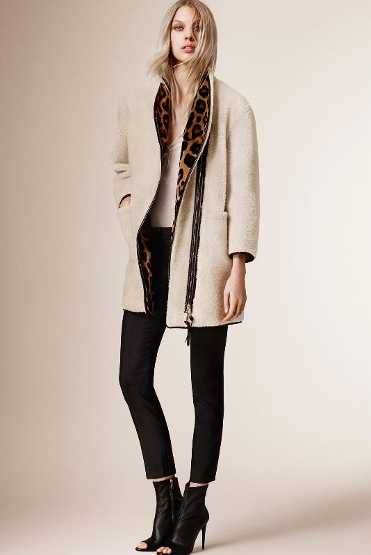 Верхняя одежда весна 2015 (21)