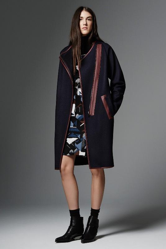 Верхняя одежда весна 2015 (16)