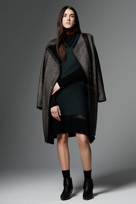 Верхняя одежда весна 2015 (15)