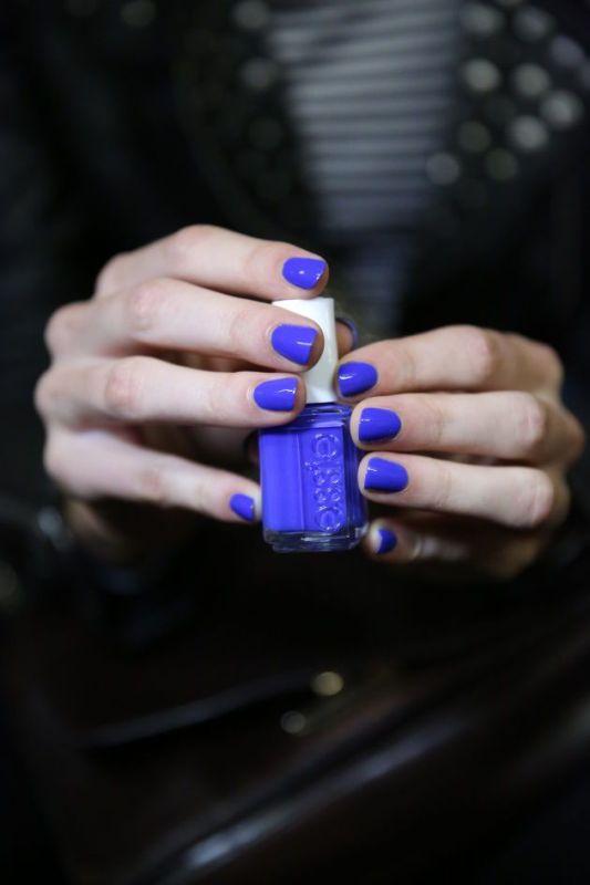 Дизайн ногтей лето 2015 (8)