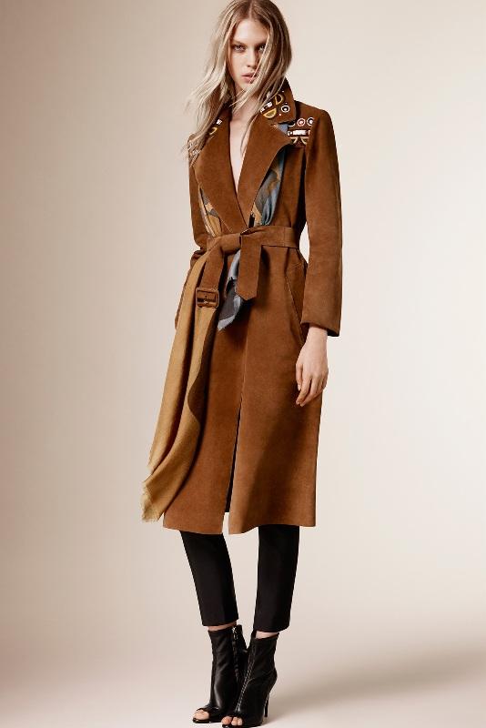 Пальто весна 2015 (12)