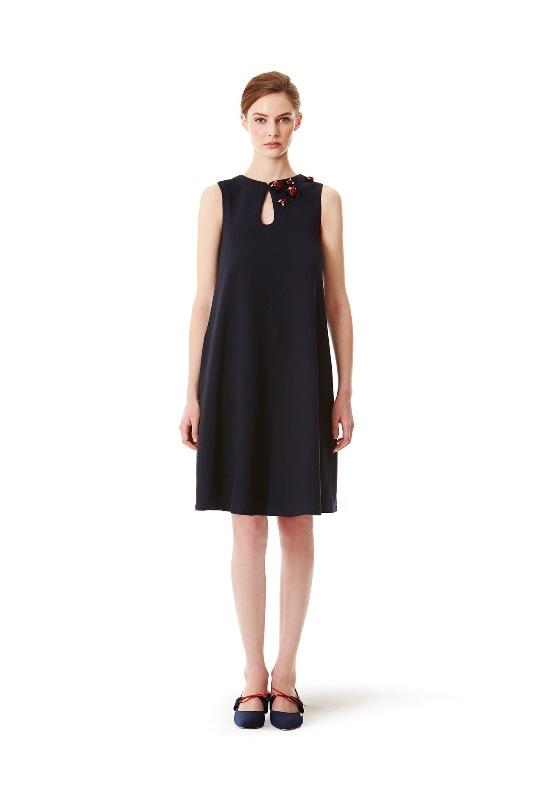 Черное платье 2015 (2)