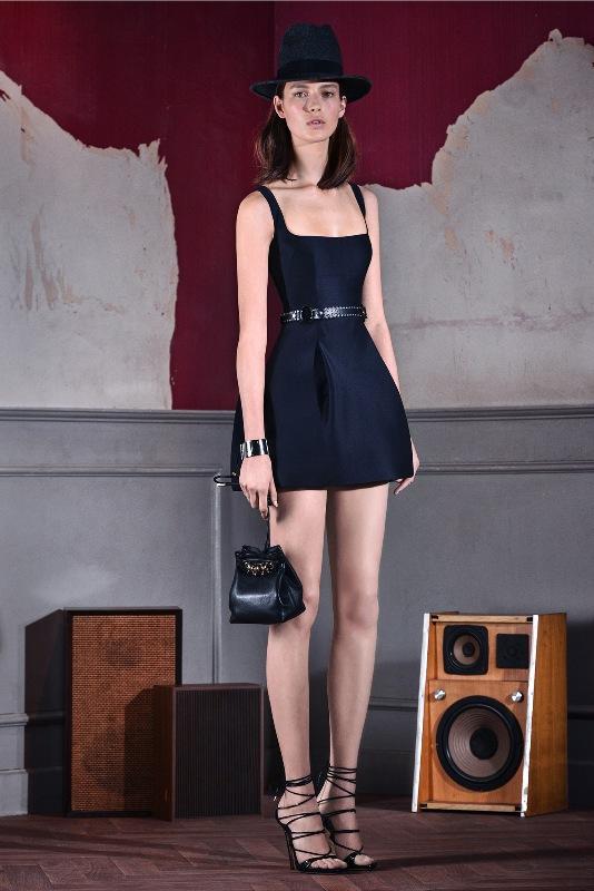 Черное платье 2015 (7)