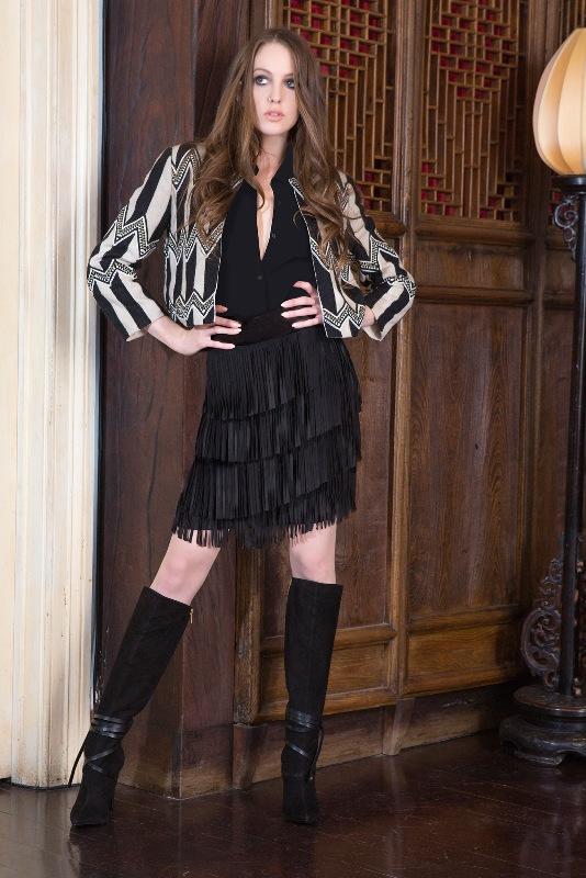 Черное платье 2015 (6)