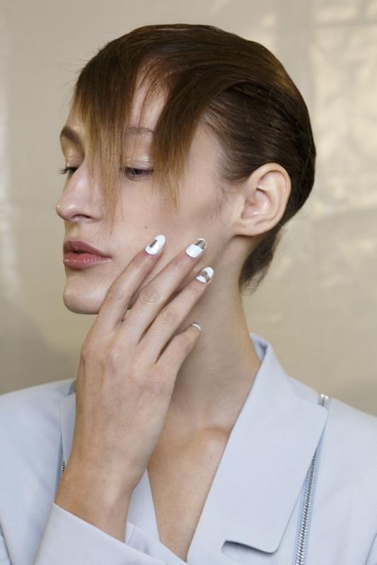Дизайн ногтей весна 2015