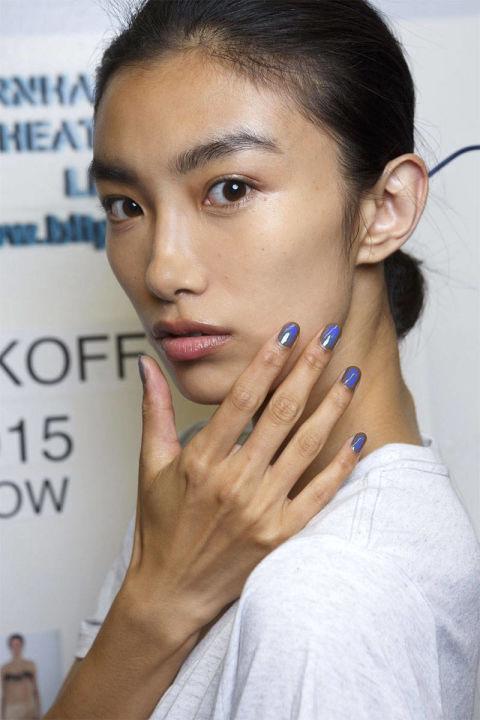 Дизайн ногтей лето 2015 (13)