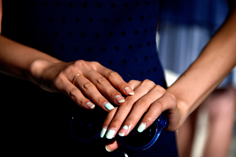 Дизайн ногтей лето 2015 (12)