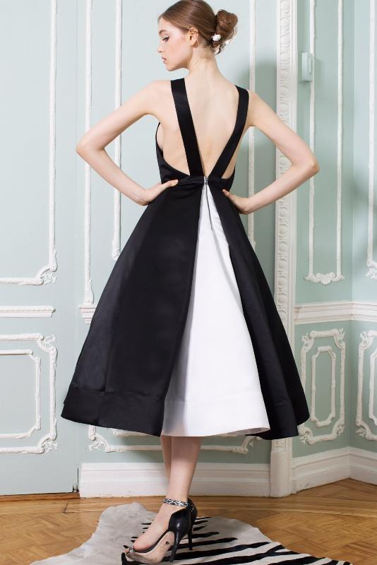 Выпускные платья 2015