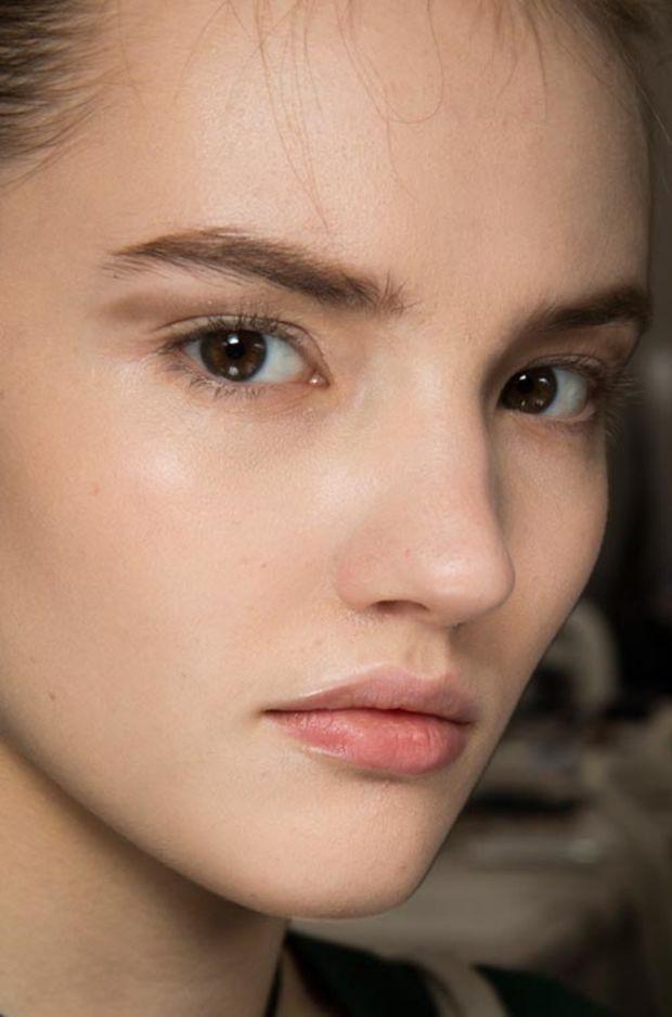 Летний макияж 2015 года