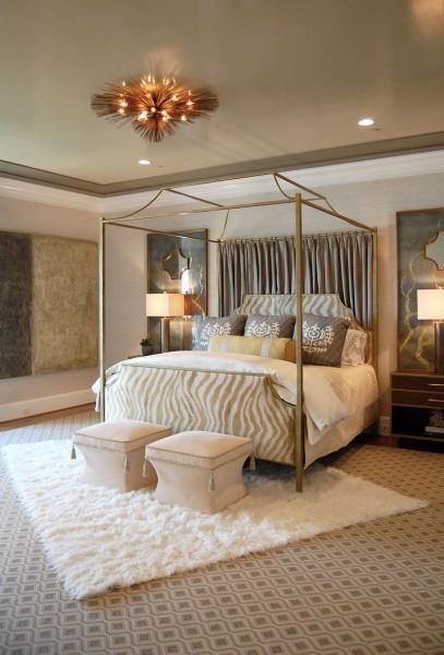 Дизайн маленькой спальни, фото