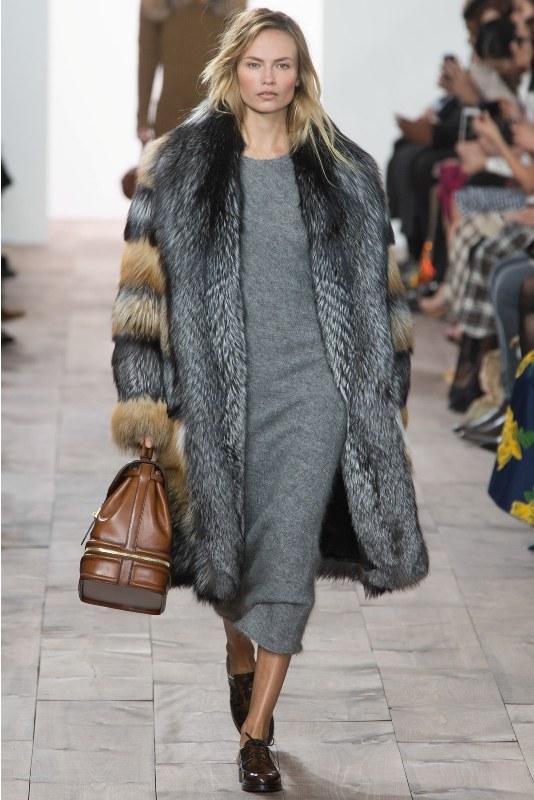 Что модно зимой 2016