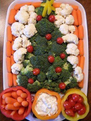 Блюда на Новый год 2016, фото