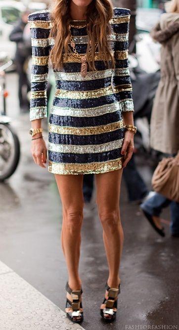 Коктейльные платья на Новый год 2016