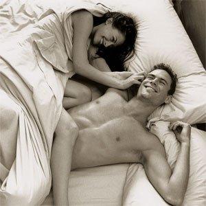 Как интимная близость влияет на здоровье?