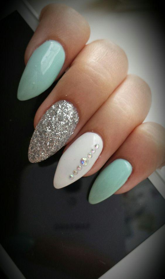 Дизайн ногтей 2018 фото новинки