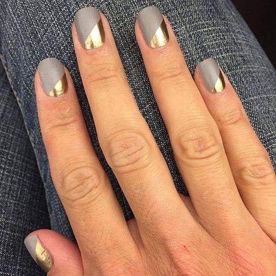 дизайн ногтей картинки 2017