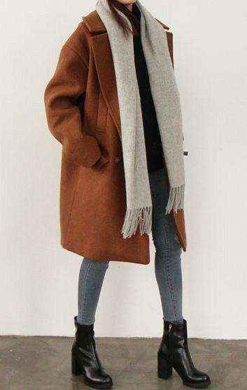 Модные пальто весна 2018 фото (21)