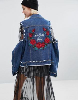Куртки весна 2018 женские, фото (44)