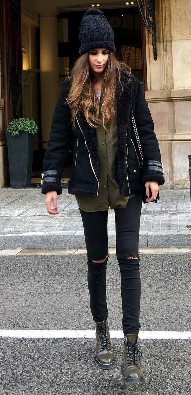 Куртки весна 2018 женские, фото (33)