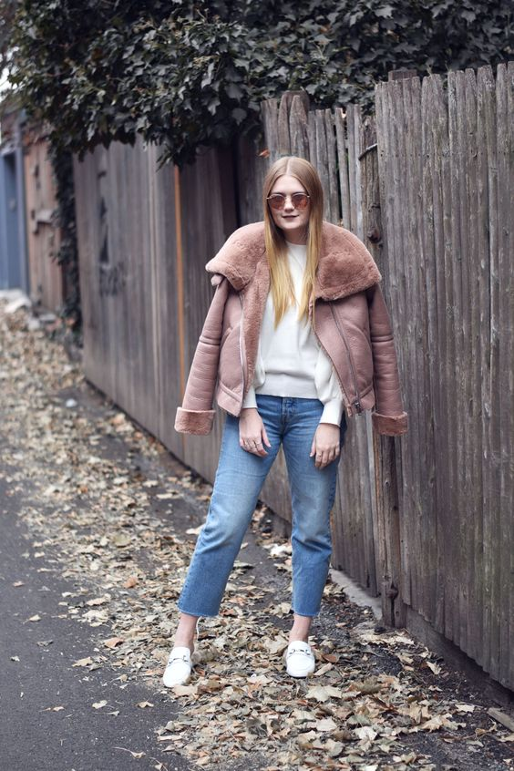 Куртки весна 2018 женские, фото (22)