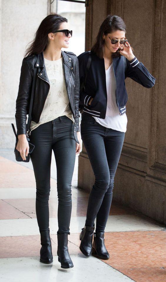 Куртки весна 2018 женские, фото (20)
