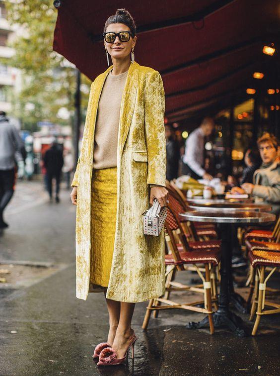 Модные пальто весна 2018 фото (7)