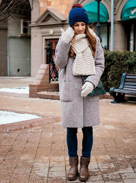Модные пальто весна 2018 фото (5)