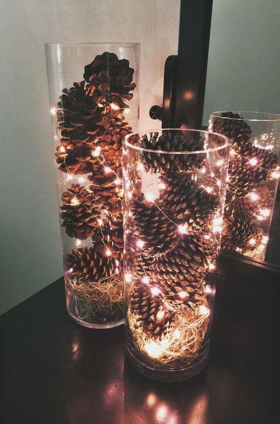 Как украсить ёлку к Новому году 2019? (19)