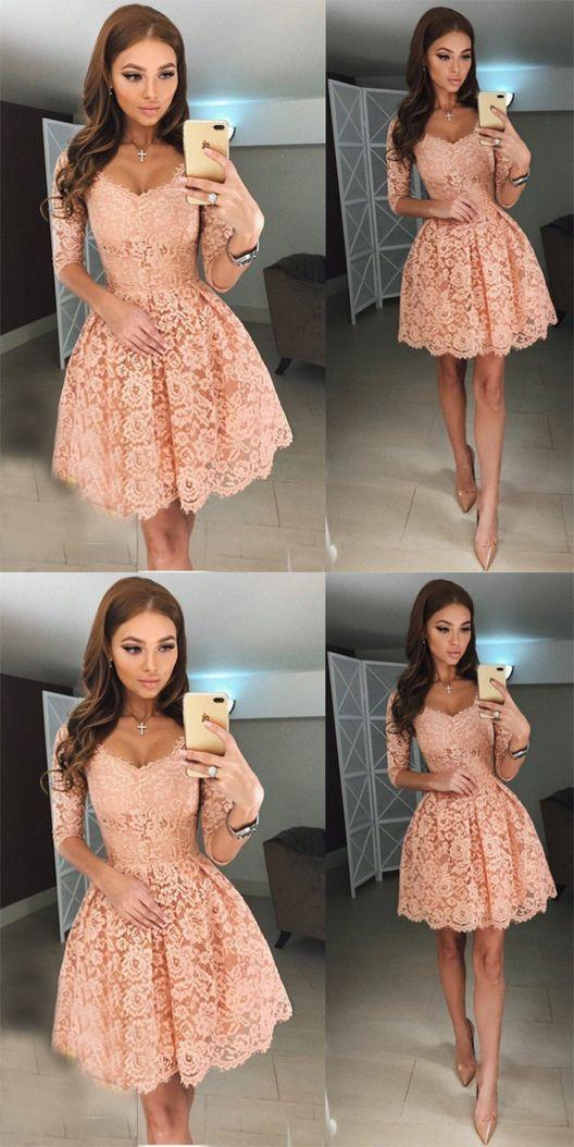 Короткие новогодние платья 2019 (22)