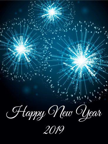Картинки Новый год 2019 (19)