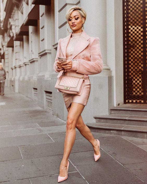 Короткие новогодние платья 2019 (7)