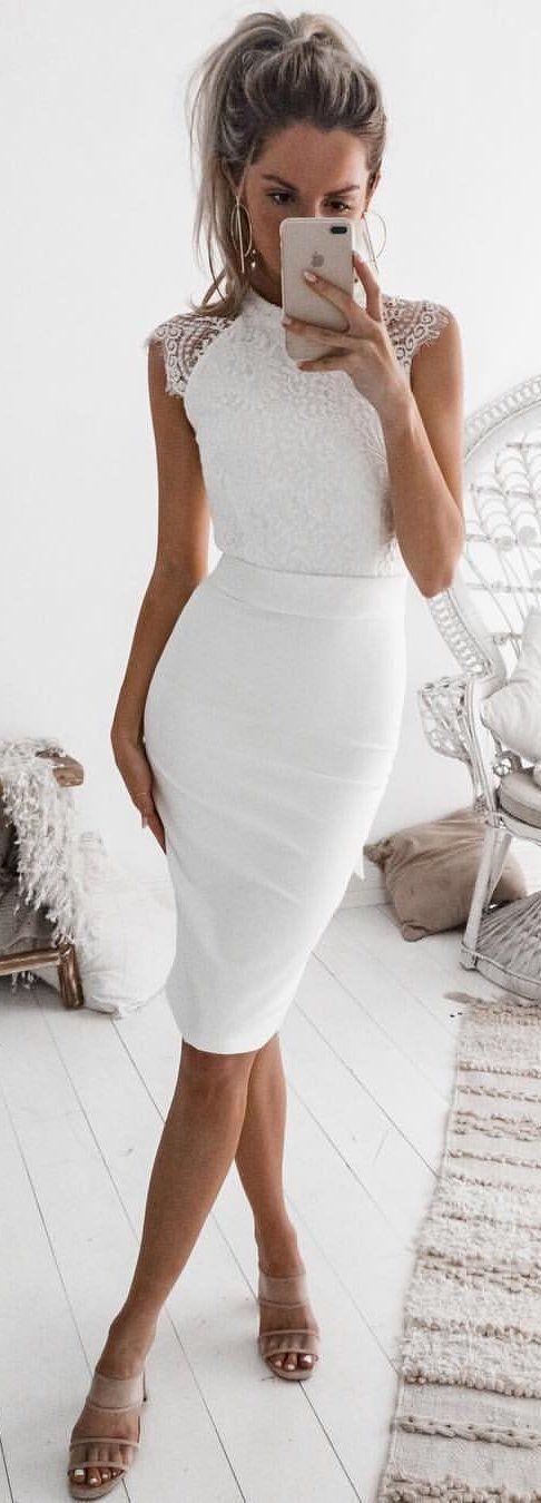 Короткие новогодние платья 2019 (17)