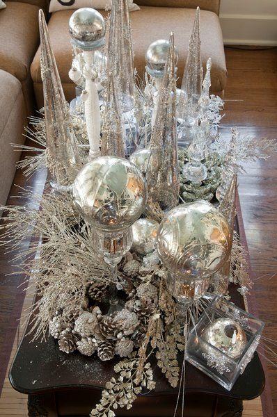 Как украсить дом к Новому году 2019? (12)