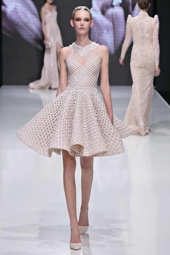 Короткие новогодние платья 2019 (16)