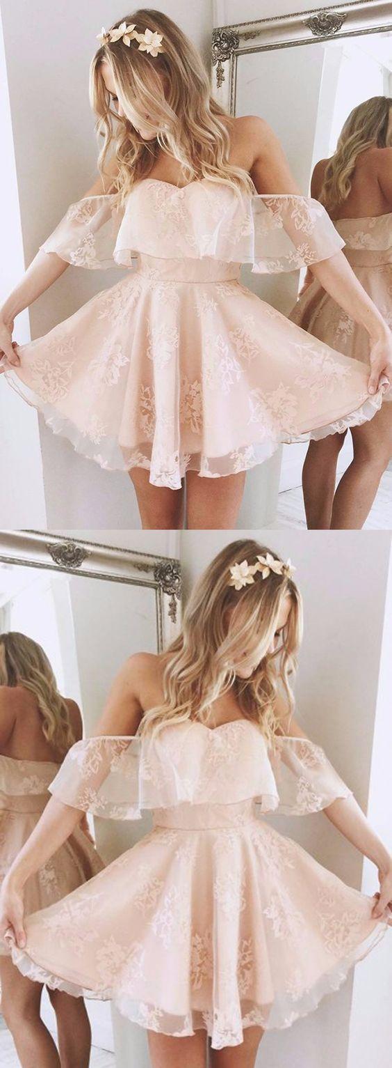 Короткие новогодние платья 2019 (11)